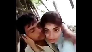 teen,outdoor,park,cute,sweet,indian,girlfriend,kissing,talking,jungle,nice,couple,gf,desi,hindi,speaking
